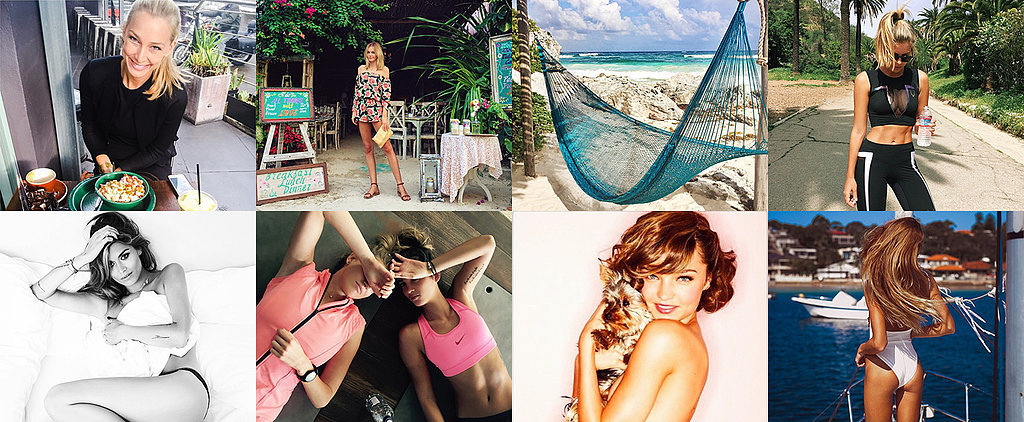 The Seriously Sexy Instagram Snaps You Missed This Week