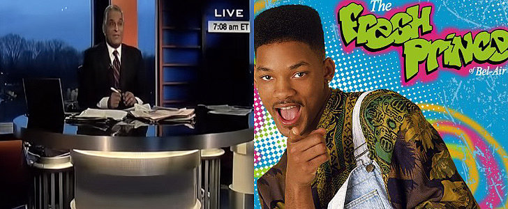 A Guy Hilariously Calls Into C-SPAN and Recites the Fresh Prince of Bel-Air Theme Song