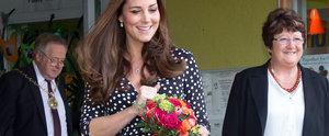 La Duchesse de Cambridge Fait Toujours Vendre