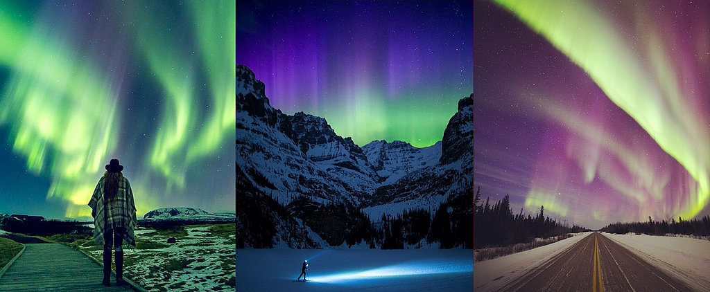 These Photos of the Northern Lights Will Make You Believe in Magic
