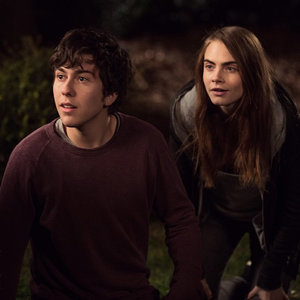 Paper Towns Trailer and Australian Release Date