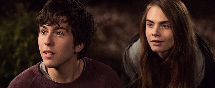Paper Towns Trailer: Here's Your New Favorite YA Movie