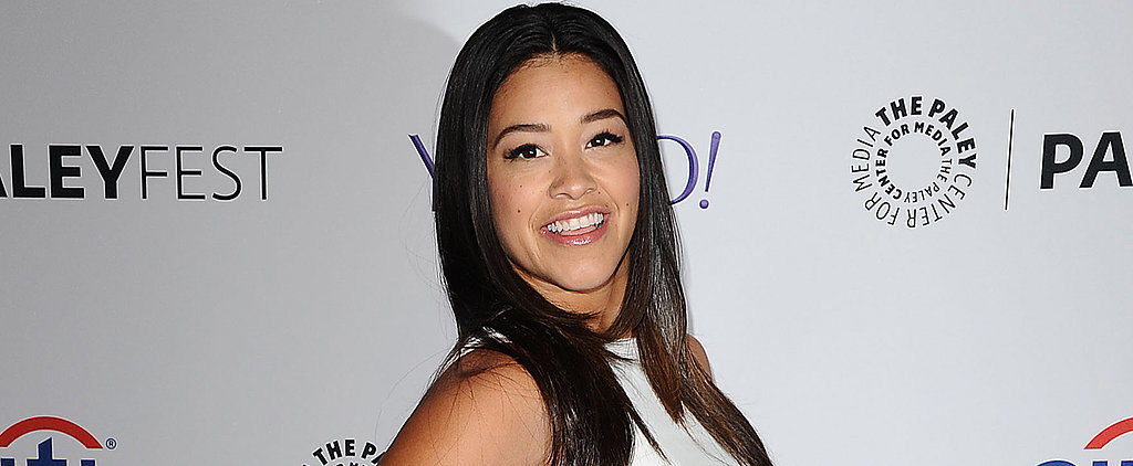 "Gina Rodriguez Pulled a Totally ""Badass"" Move on an Awful Date"