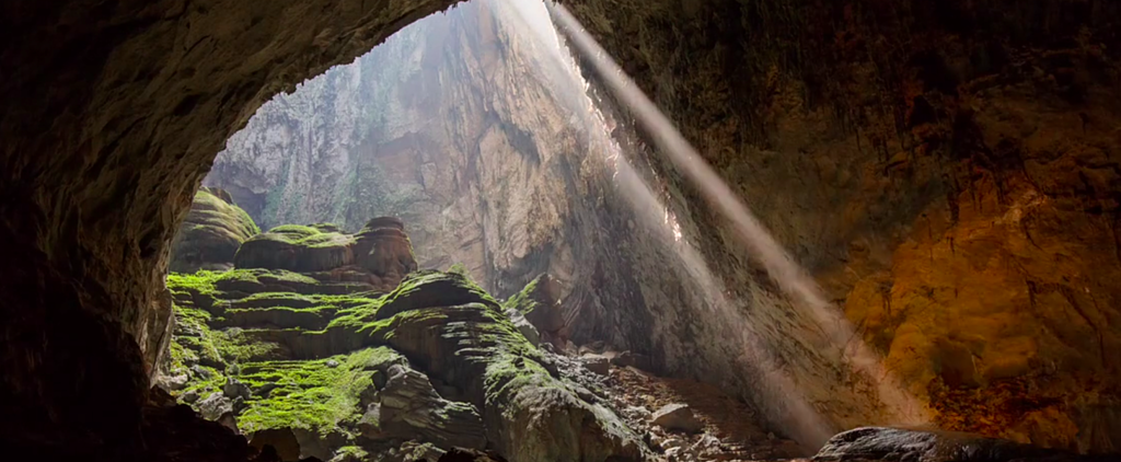 The World's Largest Cave Is Breathtakingly Beautiful