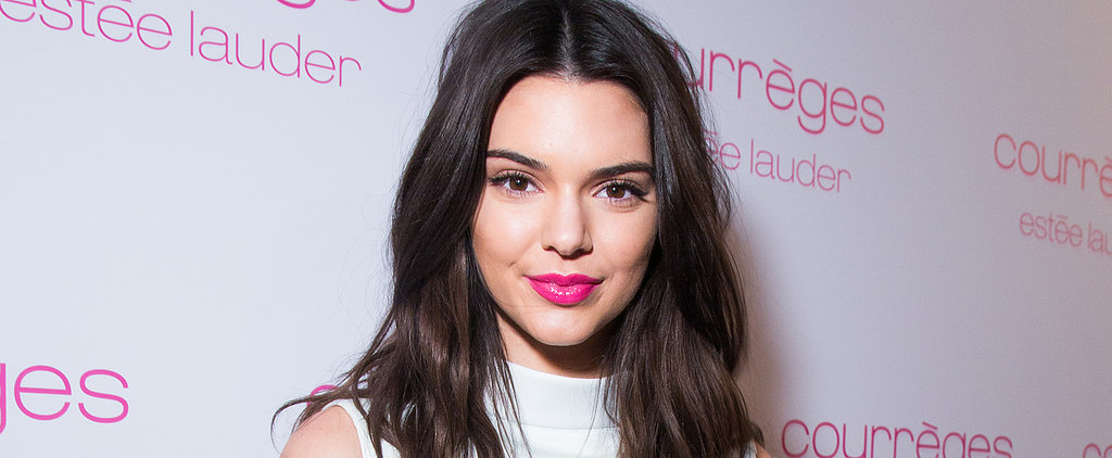 Kendall Jenner Breaks Her Silence on Bruce Jenner