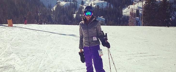 What It's Really Like Learning to Ski as an Adult
