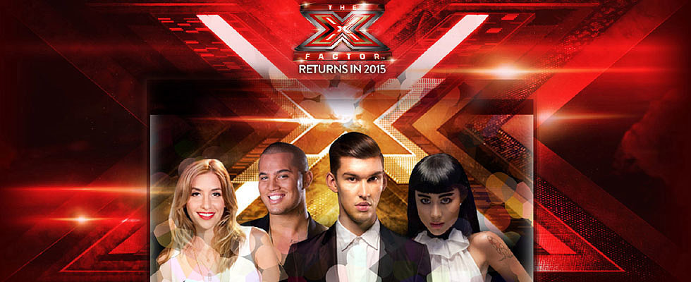 Just Try and Guess Who's Replacing Natalia Kills on The X Factor NZ