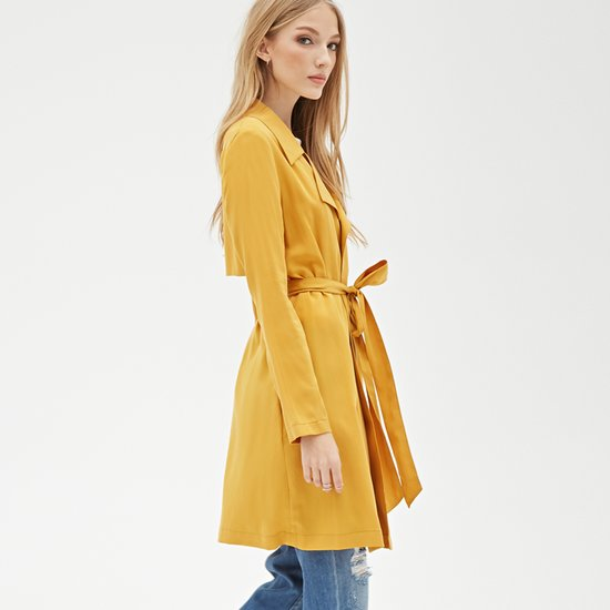 The Best Wrap Coats To Buy Now