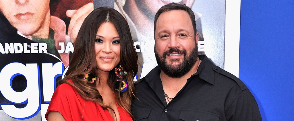 Kevin James and His Wife Welcome Their Fourth Child