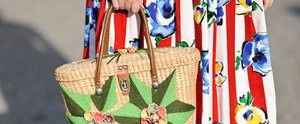 Here's How to Introduce Florals Into Your Wardrobe This Spring
