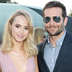 Bradley Cooper and Suki Waterhouse Split