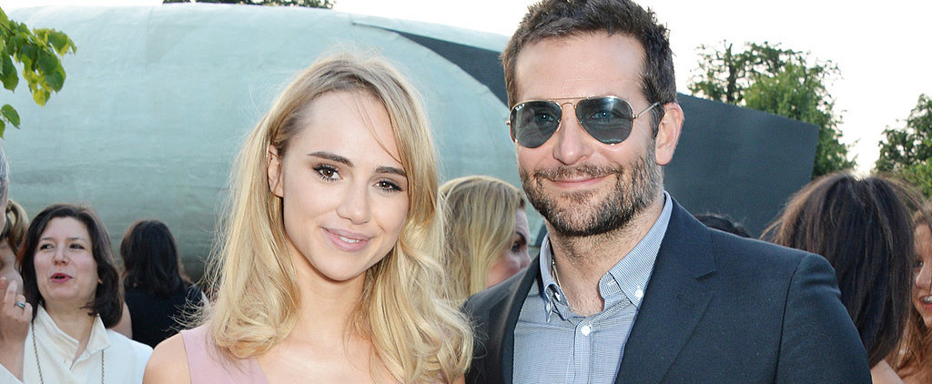 Bradley Cooper and Suki Waterhouse Reportedly Split