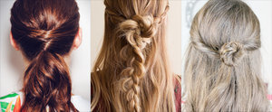10 Gorgeous Hairstyles to Spruce Up Your Strands For Spring
