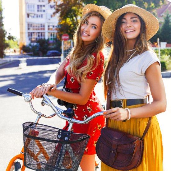 Mood-Lifting Fashion Items
