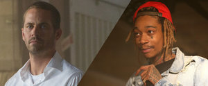 Wiz Khalifa's Sentimental Furious 7 Song Will Bring Tears to Your Eyes