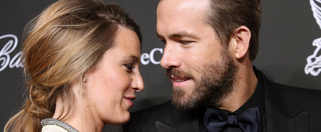 Ryan Reynolds Confirms Baby's Name (and the Sweet Reason He Waited to Do So)