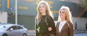 15 Choses Que Vos Amies Stylées Font au Quotidien