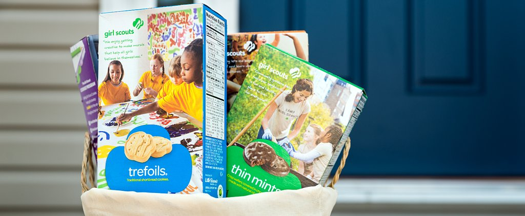 The Most Brilliant Cookie-Selling Tactics Ever Used by Girl Scouts