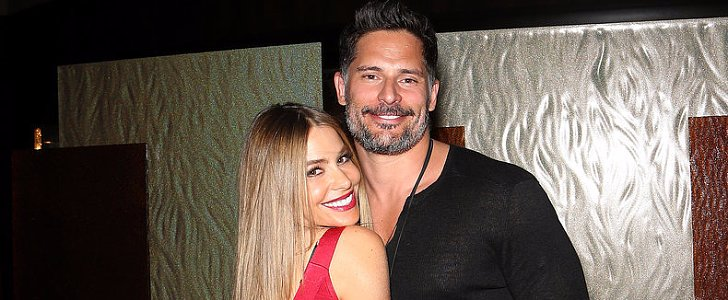 Joe Manganiello Is Reportedly Ditching Friends For Sofia Vergara