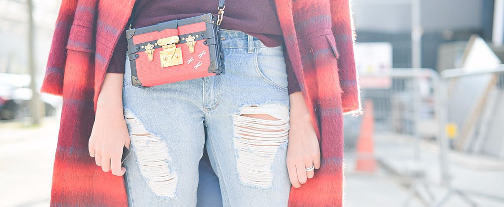 How to Master Your Denim Look in 2 Simple Ways