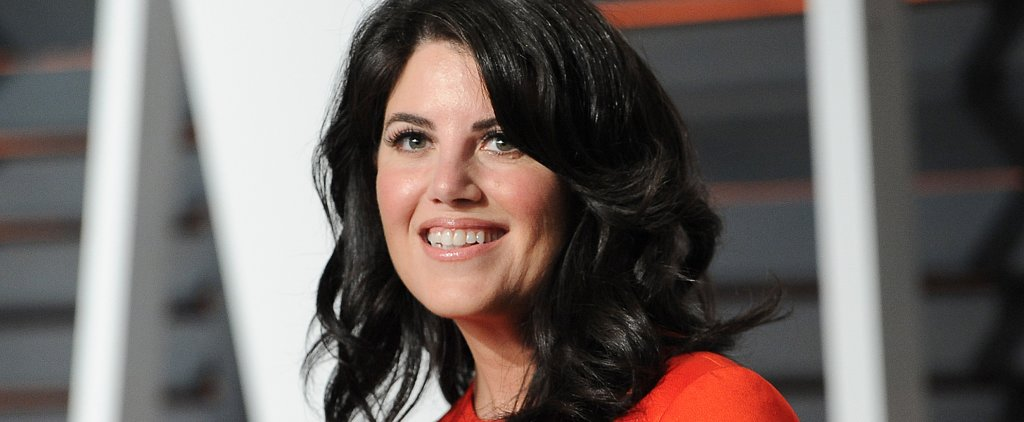 Monica Lewinsky Is Taking Control of the Story That Made Her Infamous