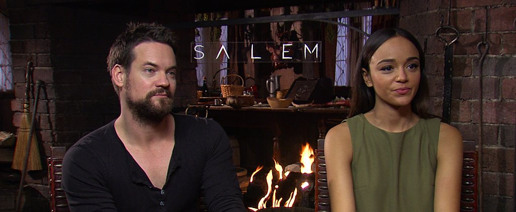 The Cast of Salem Reveals Spooky Experiences That Happened on Set