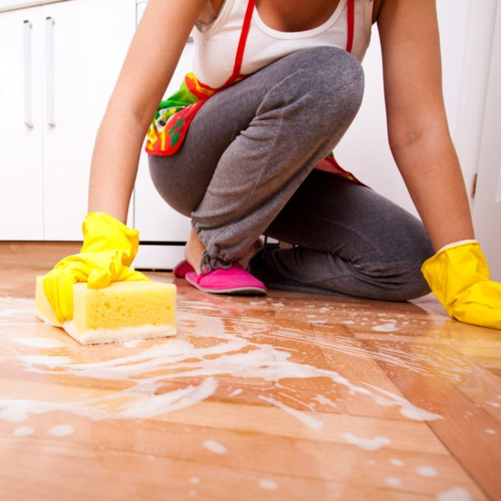 How to Have a Fast Home Cleaning Routine