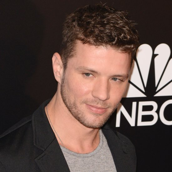 Ryan Phillippe Interview on Larry King Now