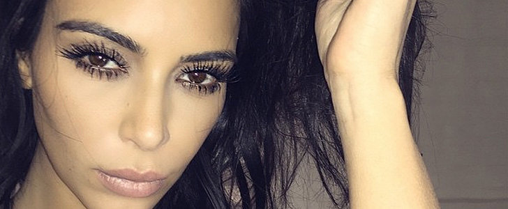 Kim Kardashian's Instagram Tips For the Rest of Us Noobs