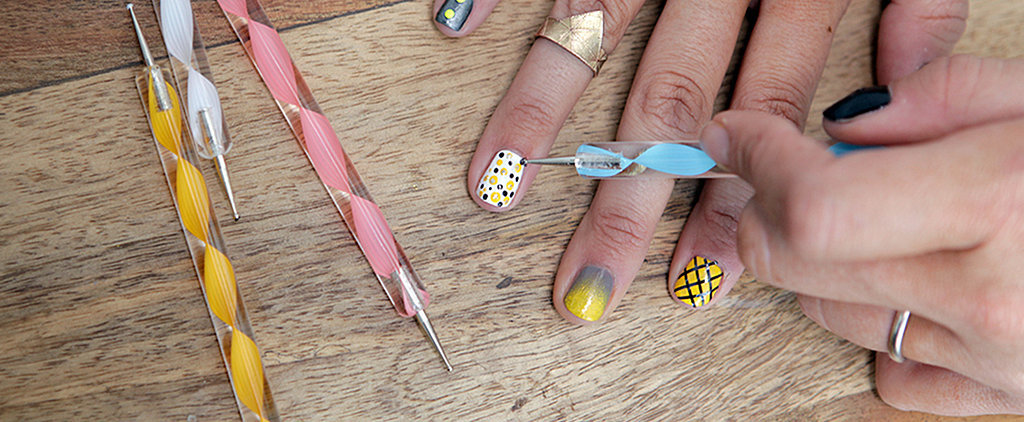 Nailing It: The Best of Our Nail Art Tutorials