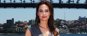 """Angelina Jolie on Preventative Surgery: """"I Will Not Be Able to Have Any More Children"""""""