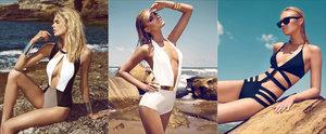 60 Maillots de Bain 1 Piece Plus Sexy Que des Bikinis