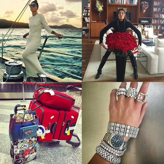 10 Times Giovanna Battaglia One-Upped You On Instagram