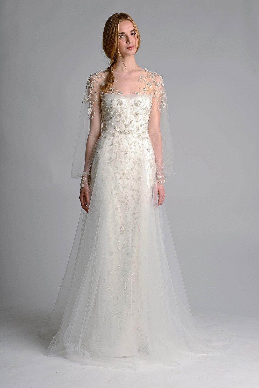 Marchesa Wedding Dress Available At Marchesa