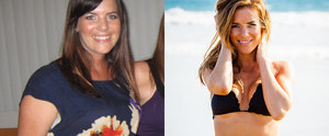 Before & After: Katie's Healthy Habits Helped Her Lose Weight For Good
