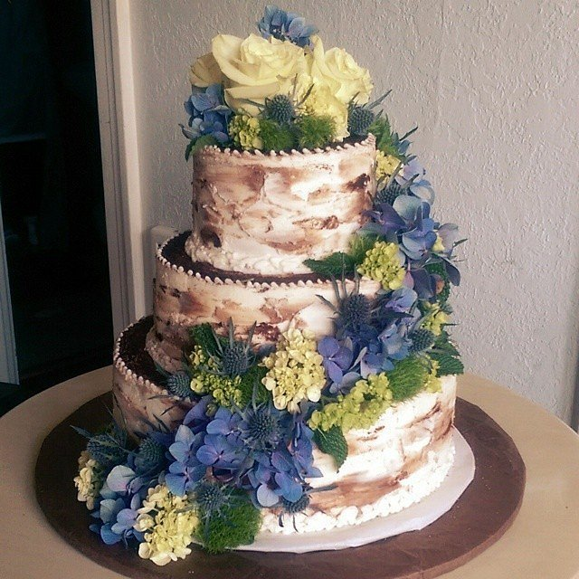 Whole Foods Florist Wedding: 15 Summer Wedding Cakes That Will