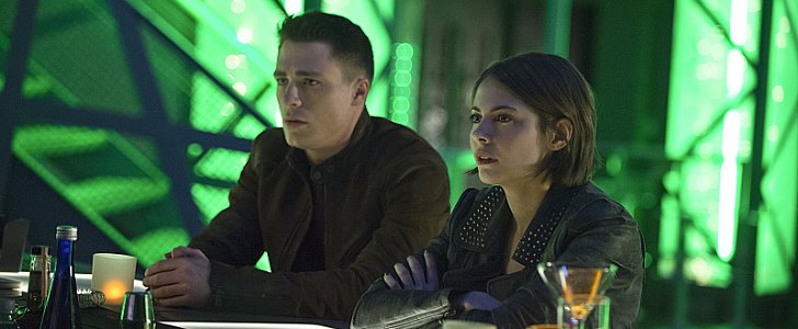 Check Out Photos From the Latest Episode of Arrow
