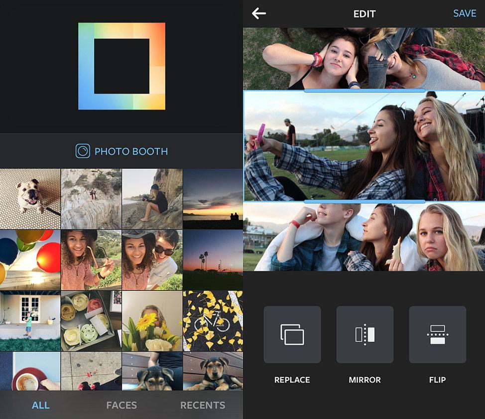 Какое Приложение Для Андроид Скрепляет Несколько Фото В Одну