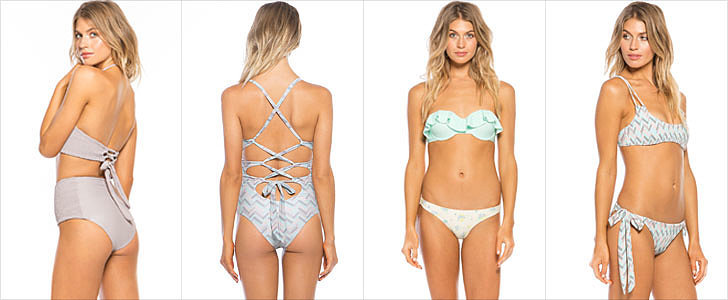 POPSUGAR Shout Out: Why Everyone's Freaking Out About This Swimwear Collection