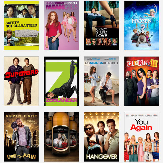 Best Movies and TV Shows on Netflix Australia March 2015
