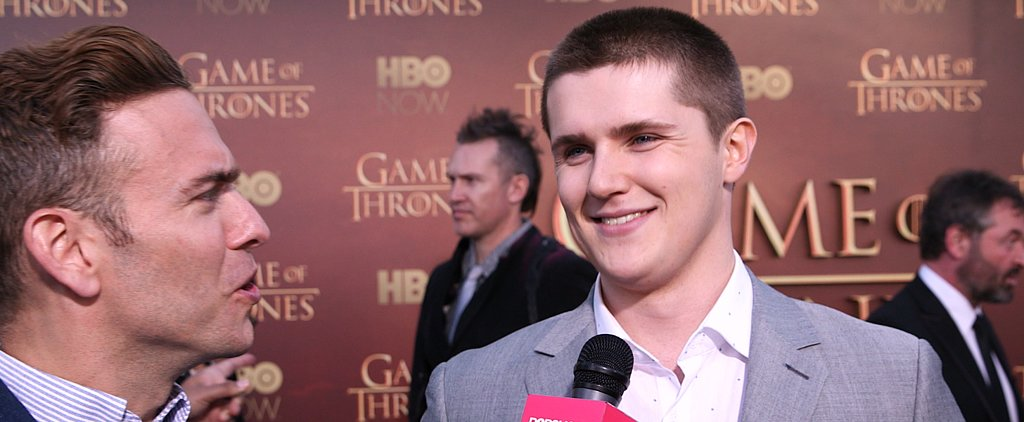 Get Ready to Fall in Love With Game of Thrones' Eugene Simon