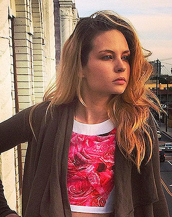 The Ring Girl Daveigh Chase Is All Grown Up and Beautiful: Then-and-Now Photos
