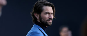 Get to Know Michiel Huisman Before He Becomes Everyone's New Crush