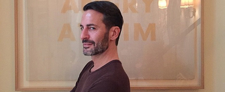 Marc Jacobs Just Completed Your Instagram Feed