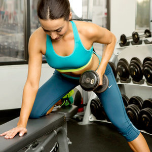 How You Can Burn More Calories at the Gym
