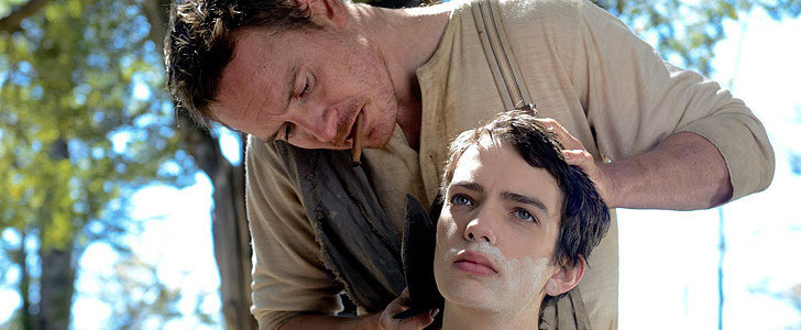 The Trailer For Michael Fassbender's New Western Has a Little Kick to It