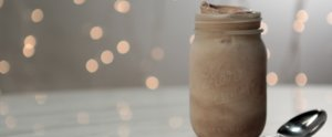 Sip on This Healthier Version of the Classic, Crave-Worthy Frappuccino