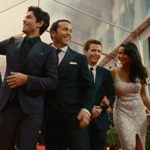 Entourage Movie Trailers and Australian Release Date
