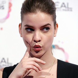 Barbara Palvin Skincare and Ma