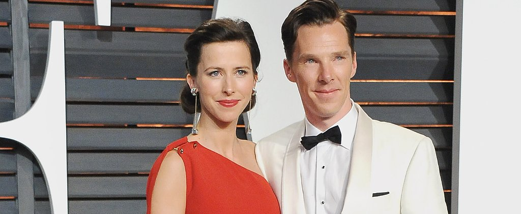 Sophie Hunter's Valentino Wedding Dress Was Inspired by Unicorns